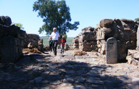 תיירות הגולן ביריד התיירות הבינלאומי 2014