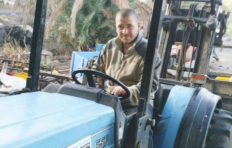 פרס משותף לכל חקלאי הגולן