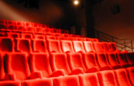 תכנית המנויים החדשה לתאטרון בגולן, יוצאת לדרך