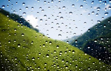 על הקשר בין האדם לגשם ואיך לעבור את החורף בשלום