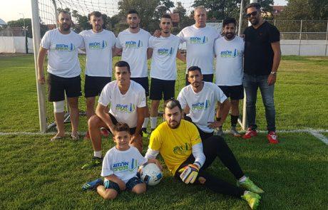 5X5 – טורניר הכדורגל נפתח בפעם ה-14