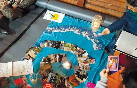עיד אל בנאת: נשות הגולן מחדשות מנהג קדום