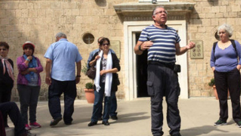 הנופש של ותיקי הגולן בחיפה