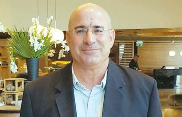 """נעם גפני, סמנכ""""ל הכספים החדש של """"צמח מפעלים"""" ומשקי עמק הירדן"""