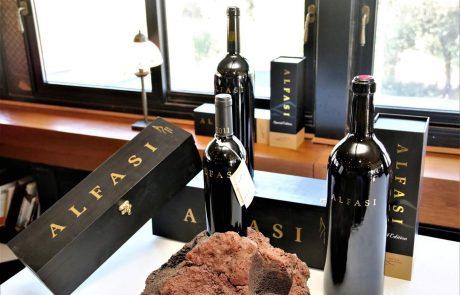 הגולן ארץ היין