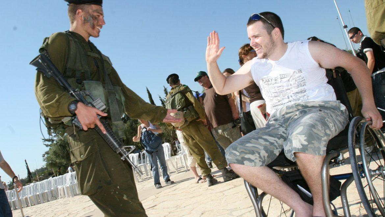 מהתנדבות לקצונה בחטיבת השריון