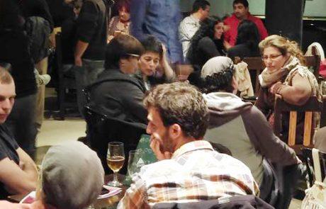 שבוע היזמות בגולן  במבשלת בירה פס בגשור