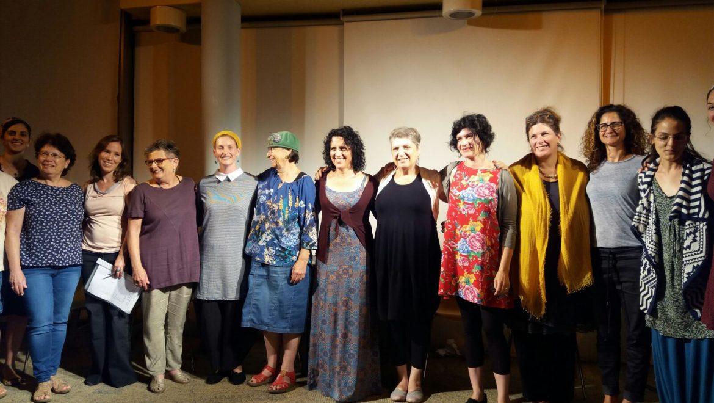 תרבות גולנית בשלוחת הספרייה בבני יהודה