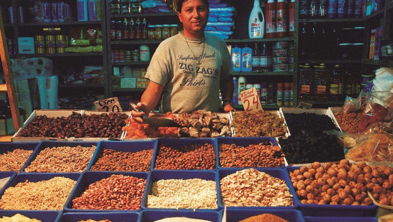 סיורים בטבריה : על נשים, ניסים וניחוחות המטבח הטברייני