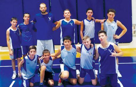 סיכום עונה בקבוצות הכדורסל התחרותי