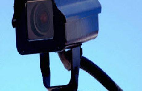תוקם רשת מצלמות אבטחה בקצרין