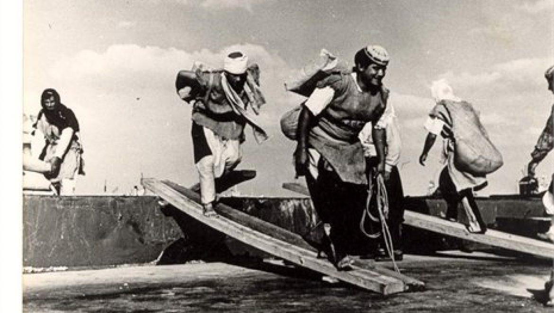 מה פירוש – עבודה חוראנית? וכיצד החוראנים קשורים לרמת הגולן?