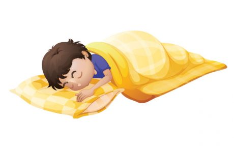 שינה מתוקה?