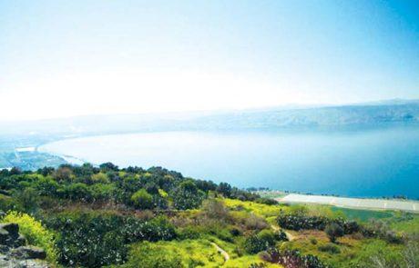 חיים בגולן – סיפורי המתיישבים עצמם
