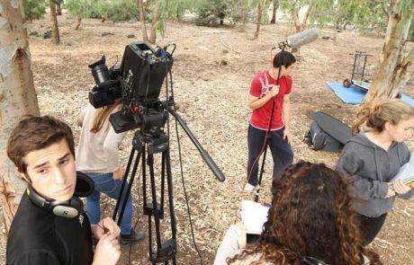 """פרס הצילום ל""""נופי גולן"""" בקצרין בפסטיבל ירושלים"""