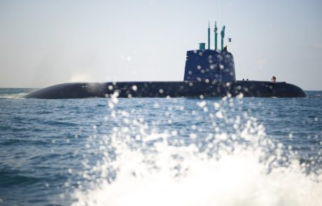 מים גועשים – דור העתיד של לוחמי הצוללות