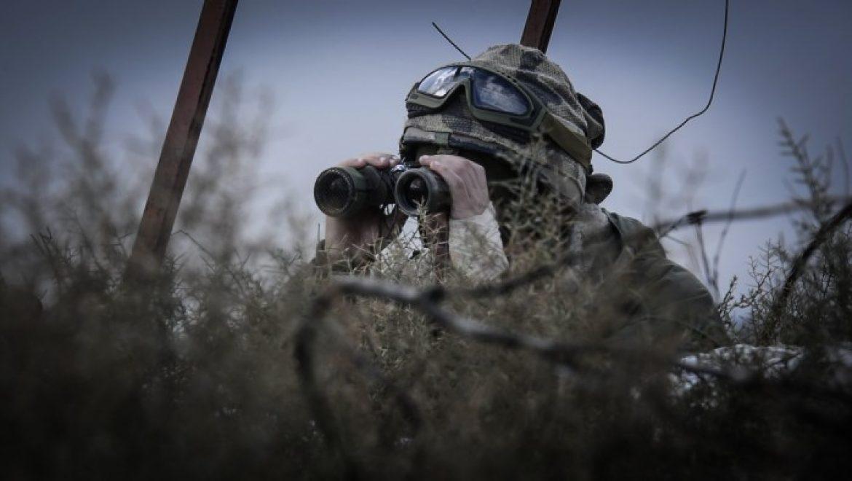 יחידת מודיעין מטרות – הצופה לפני המחנה