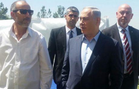 יום היסטורי – ישיבת ממשלה מיוחדת התקיימה בגולן