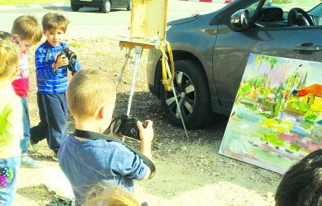 סימפוזיון ציור