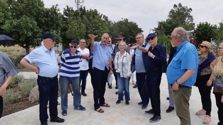 הכינוס הארצי ה-3 של מועצת העיתונות – בגולן