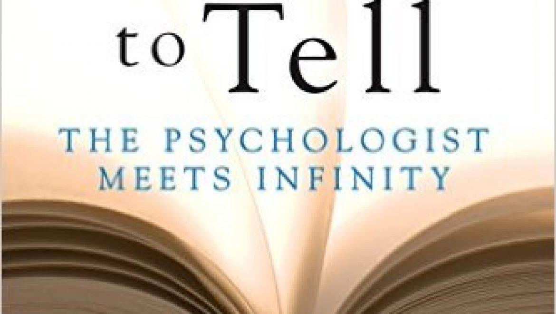 פרופסור סטיב שר, חיספין בהווה, מוציא לאור ספר על סיפור חייו