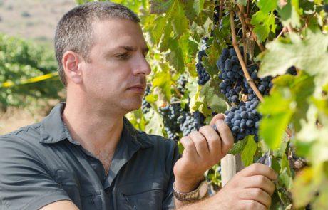 כנס היין הישראלי