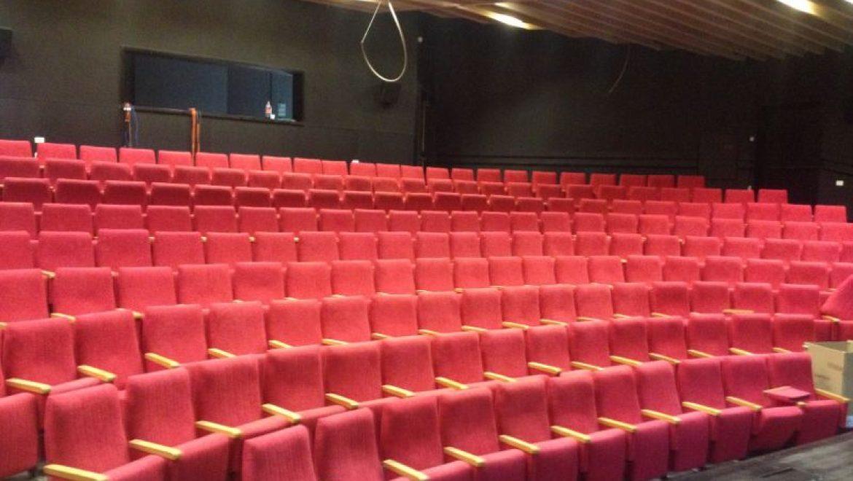 חדש: בית קולנוע קצרין – אולם שהוא עולם