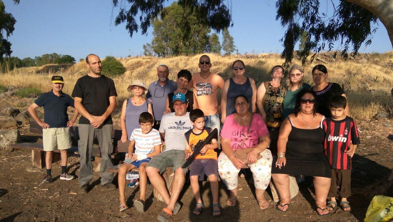 הגינה הקהילתית שלנו