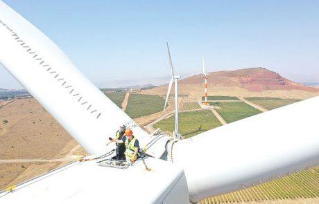 תעסוקה ירוקה בגולן