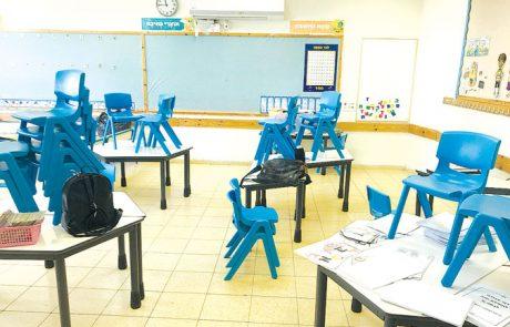 בונים את עתיד החינוך בקצרין