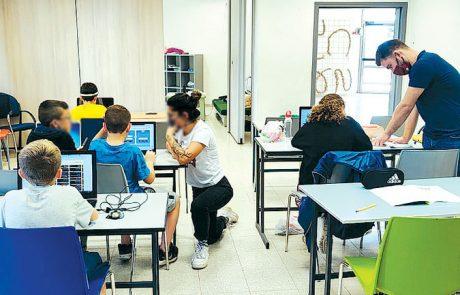 בני יהודה – קהילה תומכת חינוך