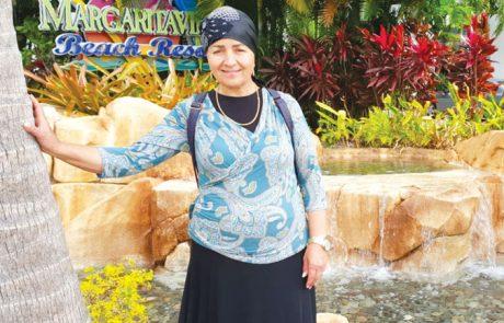 סבתא יהודית