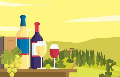 יין ישמח לבב אנוש