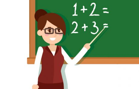 מורה בישראל