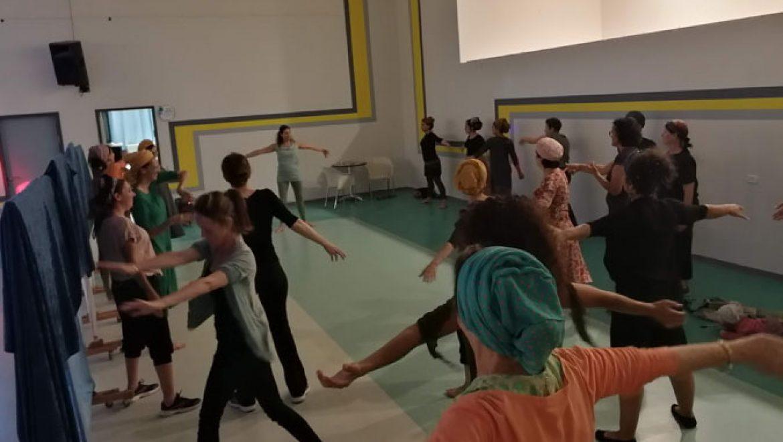 תרקדי את זה!
