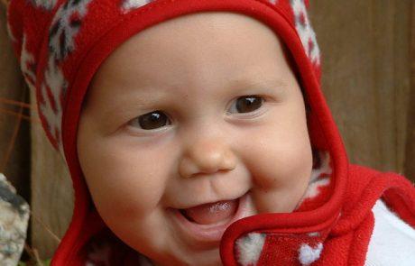 פרידות ושינויים בחייו של תינוק
