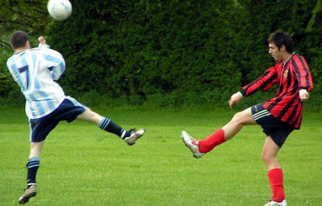 נפתחה אליפות יישובי הגולן בכדורגל