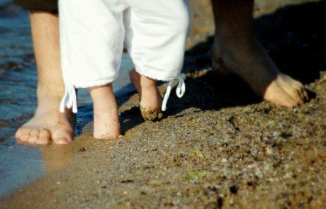 הכנה והתארגנות לתינוק בחופש הגדול – יציאה משגרה