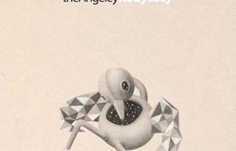"""""""nodyssey"""" – theAngelcy"""